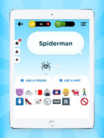 Emoji The Guess screenshot 7