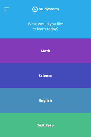 Brightstorm - Learn math, science, SAT, ACT, Engli - náhled