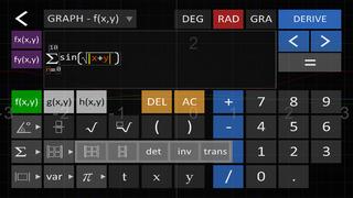 Visual Math 4D screenshot 2