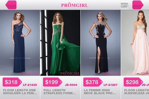 Promgirl Shop - náhled
