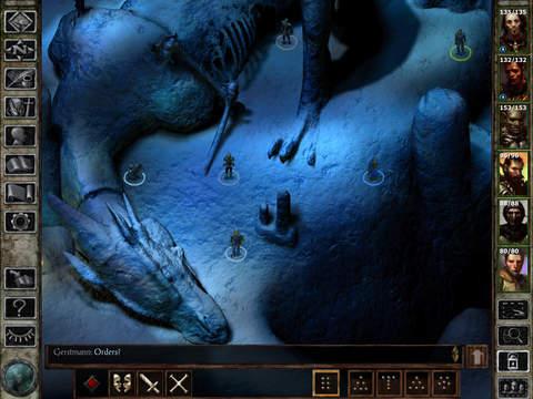 Icewind Dale screenshot 7