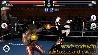 Real Boxing: KO Fight Club screenshot #4