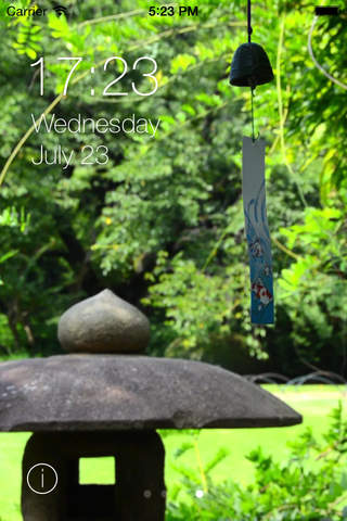 Furin -Japanese Wind Chime- - náhled
