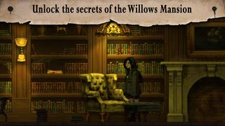 Whispering Willows screenshot 5