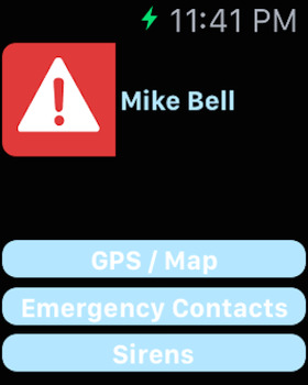 Emergency Alert Notifications screenshot 11