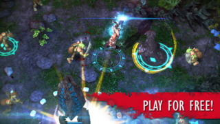 Wraithborne - Action Role Playing Game (RPG) screenshot #5