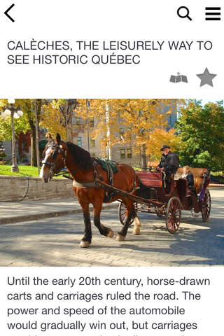 Découvrir Québec - náhled