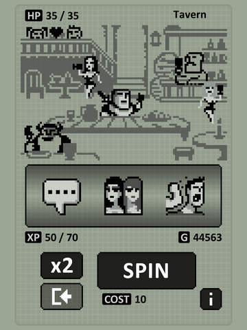 Tower of Fortune 2 screenshot 10