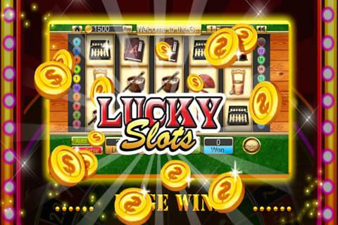`` Amazing Xtreme Turbo Slots Casino Free - náhled