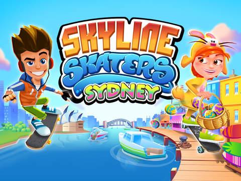 Skyline Skaters screenshot 6