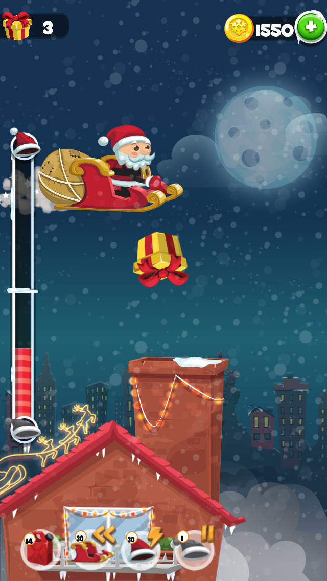 Make it Santa screenshot 2
