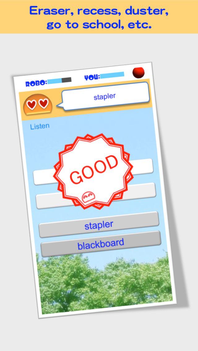 School English FREE screenshot 2