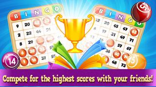 Bingo Momma Yo Big Lucky Win Fun Party Free Games screenshot 3