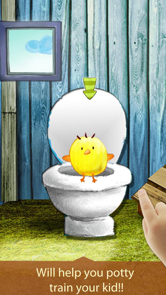 Toilet Potty Training screenshot 3