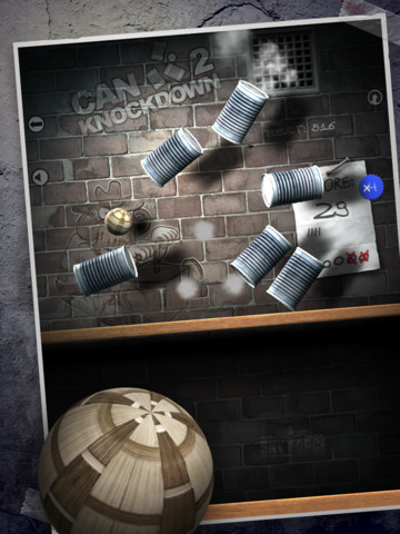 Can Knockdown 2 screenshot 8