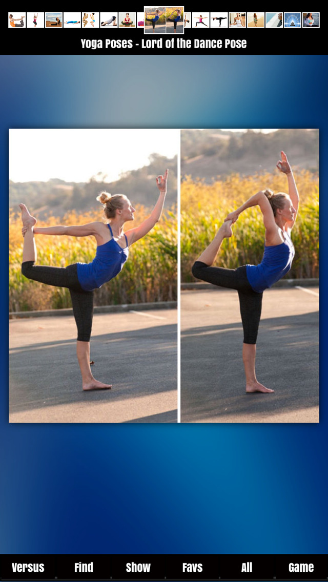 Yoga Expert screenshot 5