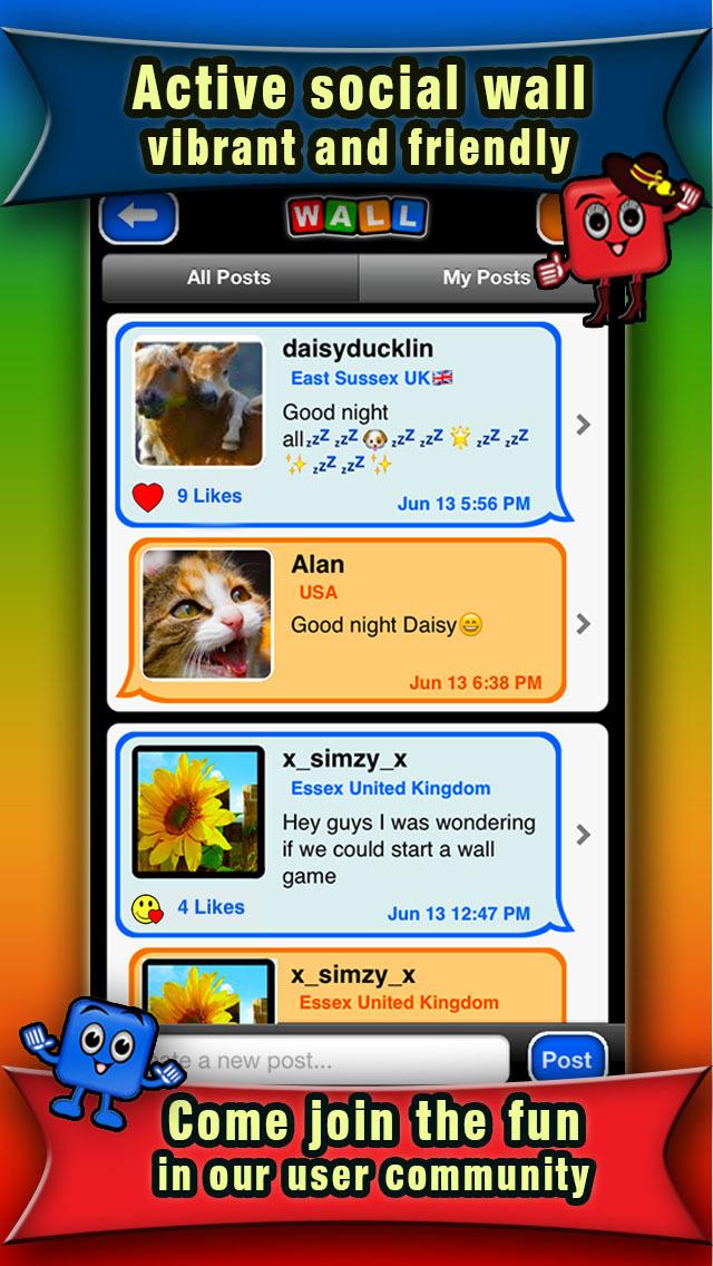 Word Colors screenshot 5