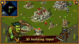 Majesty: Fantasy Kingdom Sim screenshot 5