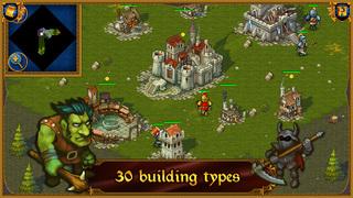 Majesty: Fantasy Kingdom Sim screenshot #5