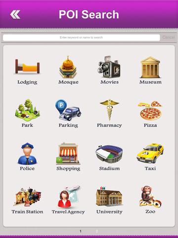 Zimbabwe Tourism Guide screenshot 10