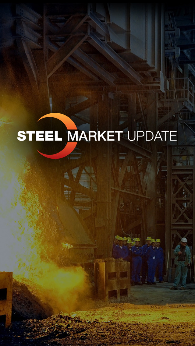 Steel Market Update Events screenshot 1