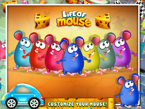 Life Of Mouse screenshot 9
