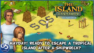 The Island Castaway® screenshot 1