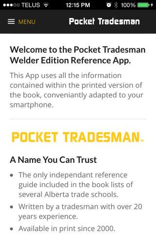 Pocket Welder - náhled