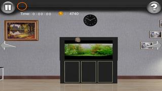 Can You Escape 8 Crazy Rooms III Deluxe screenshot 4