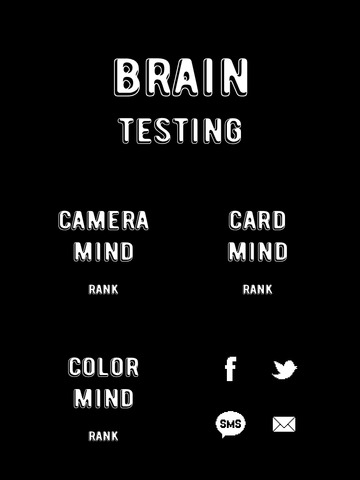 Brain Testing screenshot 5