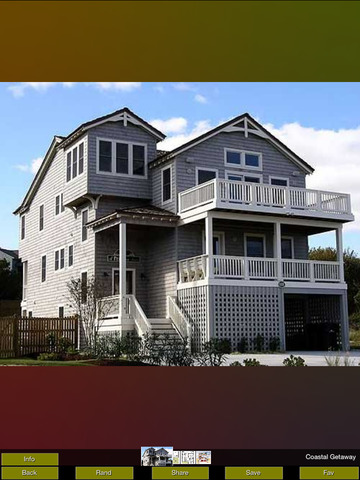 Beach House Plans screenshot 8