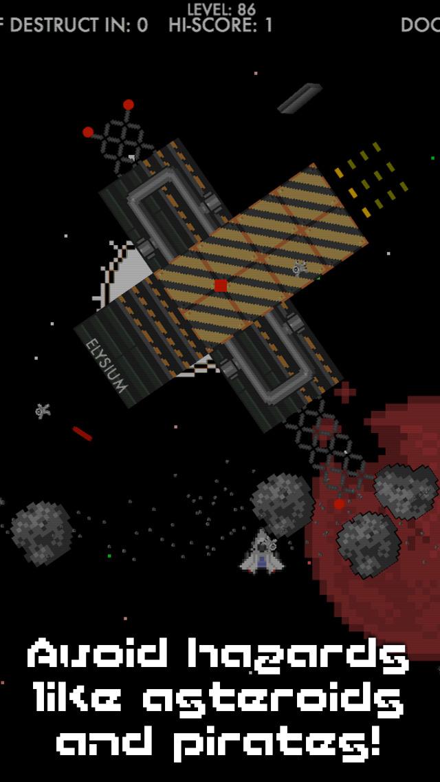 Docking Sequence screenshot 3