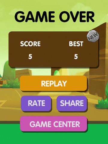 Caveman Kick screenshot 8