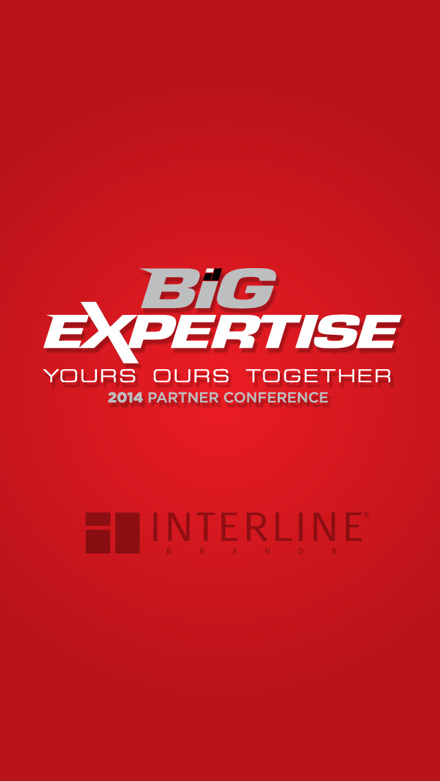Interline Brands 2014 APC screenshot 1