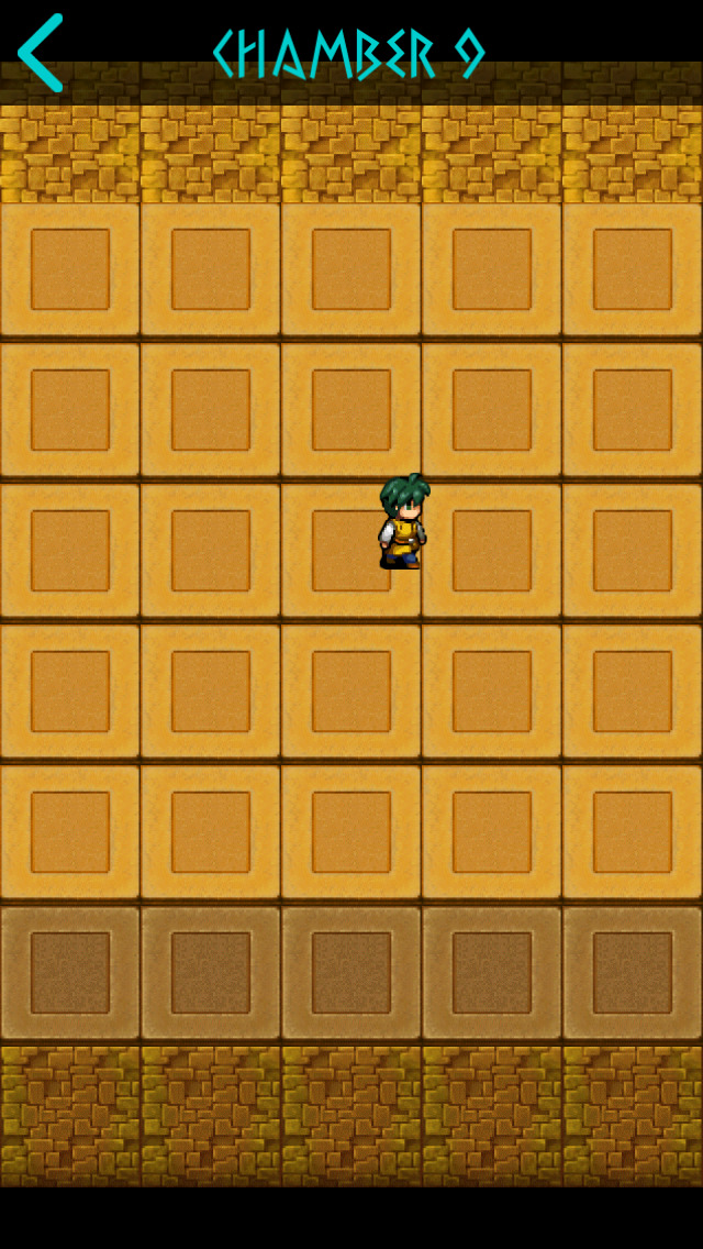 Uh Oh! - Avoid all traps screenshot 4