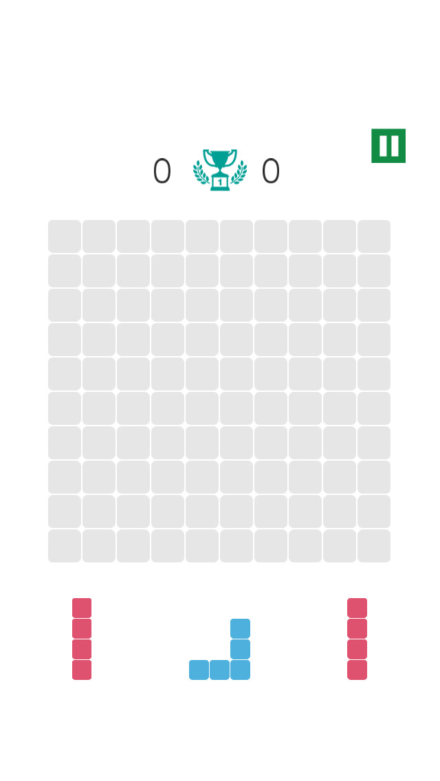 Block Puzzle 100 screenshot 3
