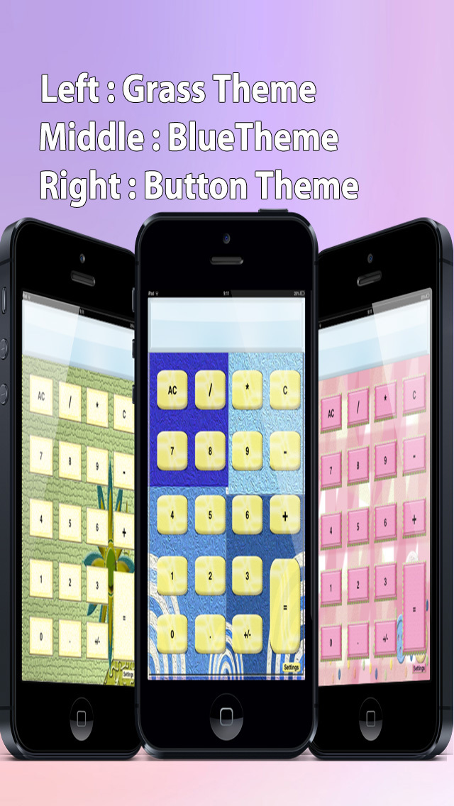Pimp Your Calculator screenshot 2
