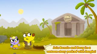 Dino Dog ~ A Digging Adventure with Dinosaurs! screenshot 4