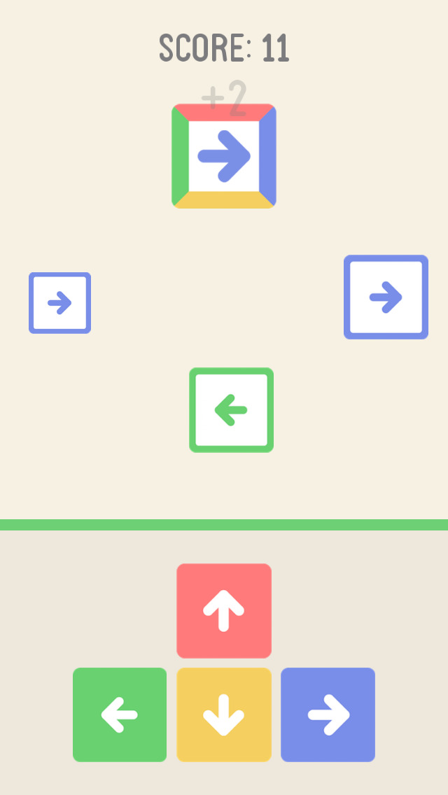 Arrow Hero match screenshot 1