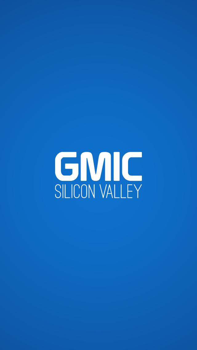 GMIC Silicon Valley screenshot 1