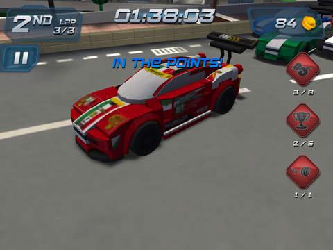 LEGO® Speed Champions screenshot 6
