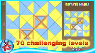 Rotate Mania screenshot 1