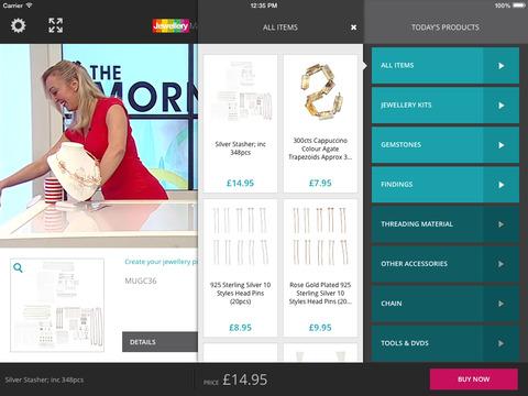 Jewellery Maker screenshot 8