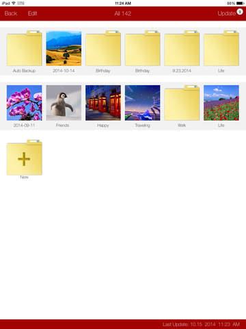 Backup HD for Picasa screenshot 1