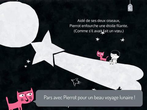Pierrot Pierrette screenshot 2