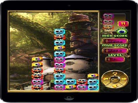 Rescue Blocks : Pandora Momument Build screenshot 6
