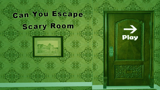 Can You Escape Scary Room 3 screenshot 1