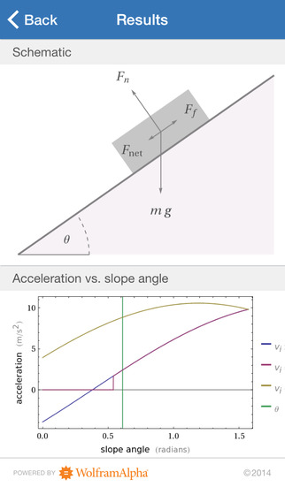 Wolfram Physics I Course Assistant screenshot 3