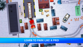 Parking Mania Free screenshot 4