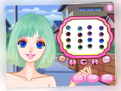 Fairy Kei Makeover screenshot 8